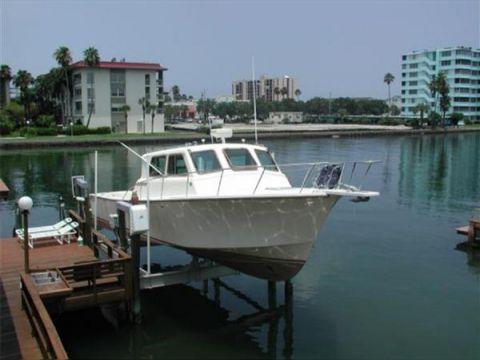 Dorado Bluewater 40