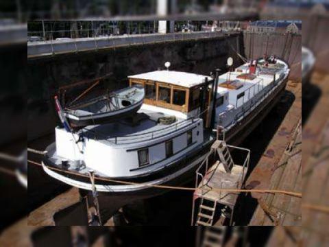 Shipyard Boot Holland Clipper