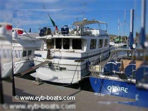 Kha Shing Trawler 60