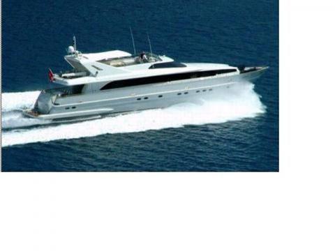 Assos Yachting 32M