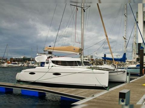 Fountaine Pajot Mahe 36 Review Review Fountaine Pajot Mahe