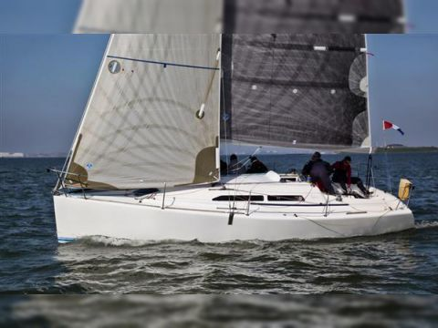 Seaquest SJ 320