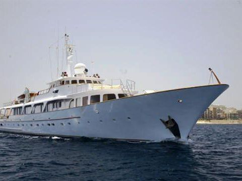 Arsenal Do Alfeite Motor Yacht For Sale Daily Boats Buy Review Price Photos Details