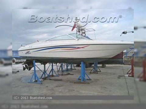 Astromar Bowrider L3-615 Open
