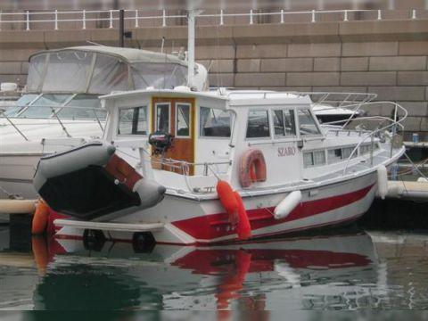 Aquabell Ocean King