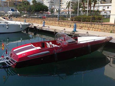 Hydrolift 24