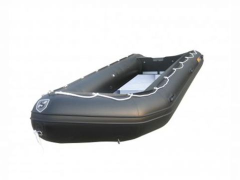 Excel Inflatable Boats XHD535