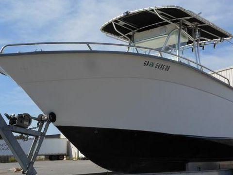 Cape Horn 245 CC