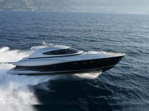 Fashion Yachts 55