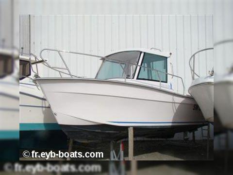 Indigo Yachts 595