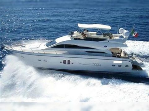 Vz Yachts 64 Fly
