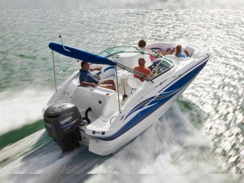 Hurricane 2000 sundeck for sale daily boats buy for Hurricane sundeck for sale