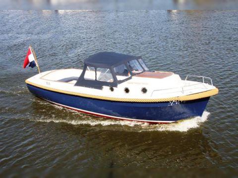 ONJ 760 Werkboot