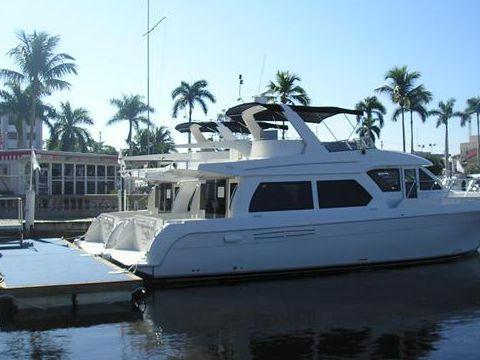 Navigator Yachts 51