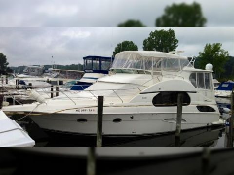 Silverton 43 Motor Yacht For Sale Daily Boats Buy