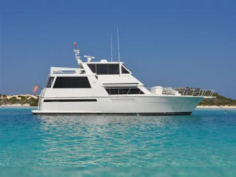 Viking Motor Yacht For Sale Daily Boats Buy Review Price Photos Details