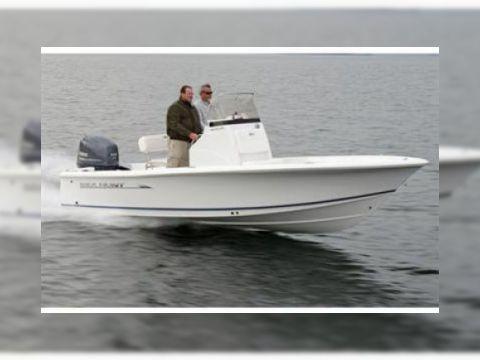 Sea Hunt BX20 Br