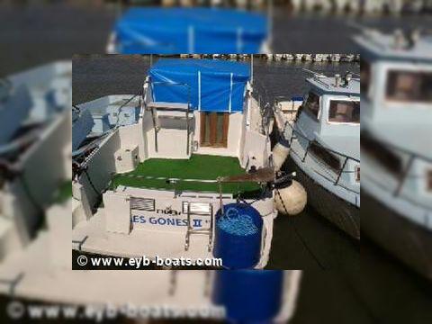 Eider Marine Sea Rover 795