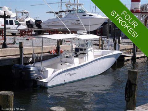 Cape Horn 31 Offshore