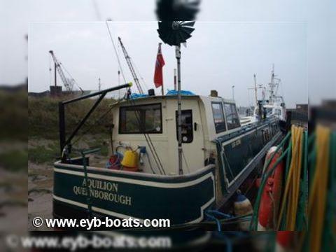 Harborough Marine Hazyard