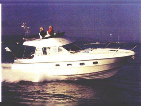 Nimbus 35 DC