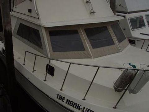 Delta Boats