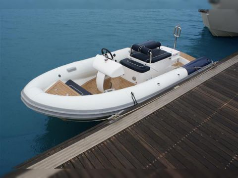 Rib X 5m Jet For Sale Daily Boats Buy Review Price