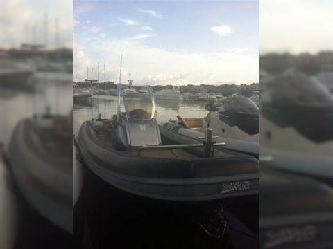 Sea Water Smeralda 350