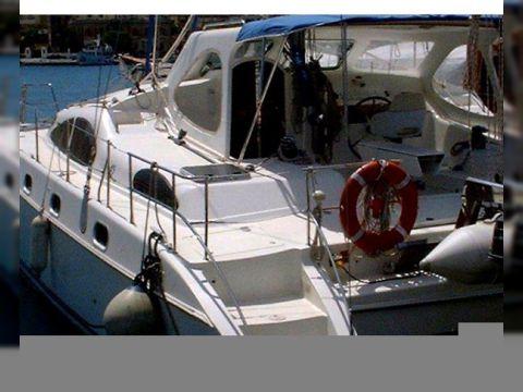Prout Catamarans Prout 45