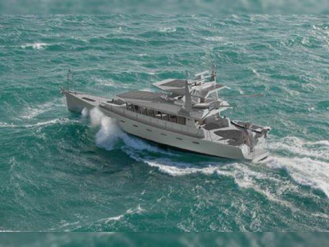 Circa Marine FPB97