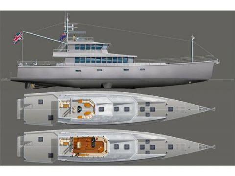 Circa Marine FPB115