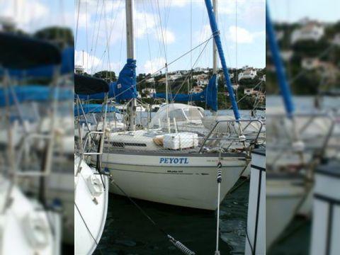 Malo Yachts 40