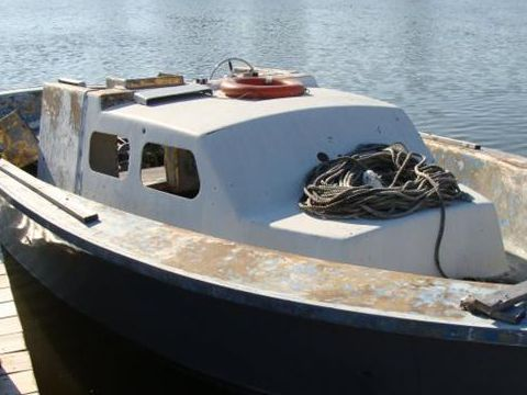 Military / Ex-Military boats for sale - Daily Boats