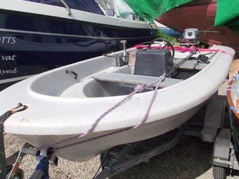 Cipax Sports Boat
