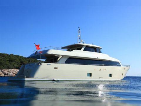 Aegean Yacht Motor Yacht