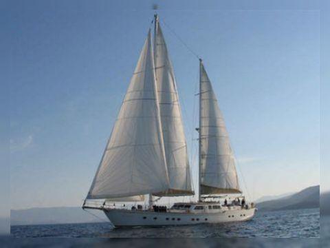Aegean Yacht Ketch