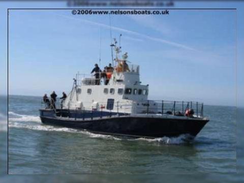 Halmatic Arun Class Lifeboat