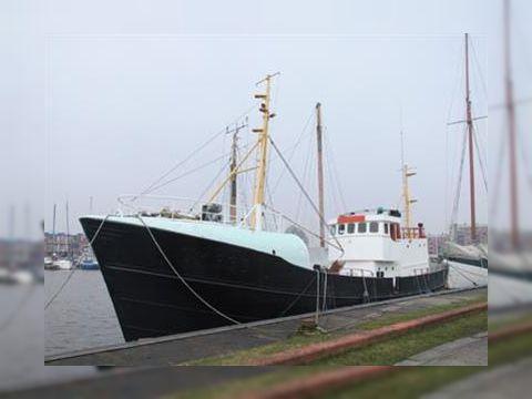 Shipyard Monnickendam Sea Going Cutter