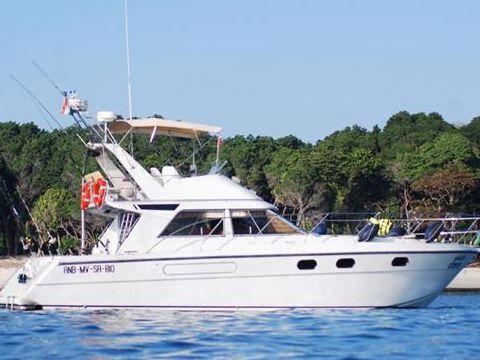 Princess Yachts Princess 380