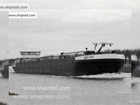Millingen River Tanker