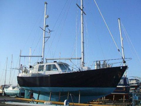 Motor Sailer Boats For Sale Daily Boats