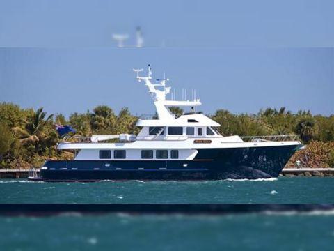 Citadel Yachts 92