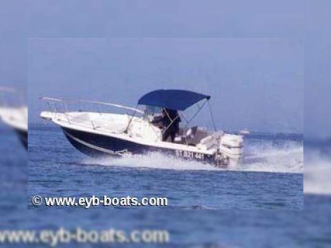 Kelt White Shark 225