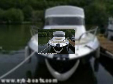 B2 Marine Cap Ferret 625