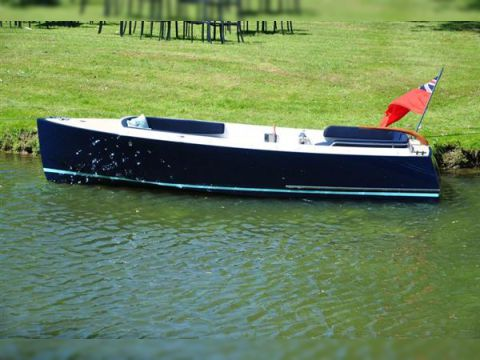 English Harbour Yachts 16