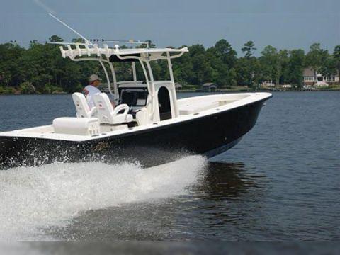 Egret 306 Offshore Diesel