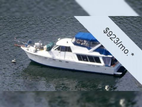 Bayliner 45 Motor Yacht For Sale Daily Boats Buy Review Price Photos Details