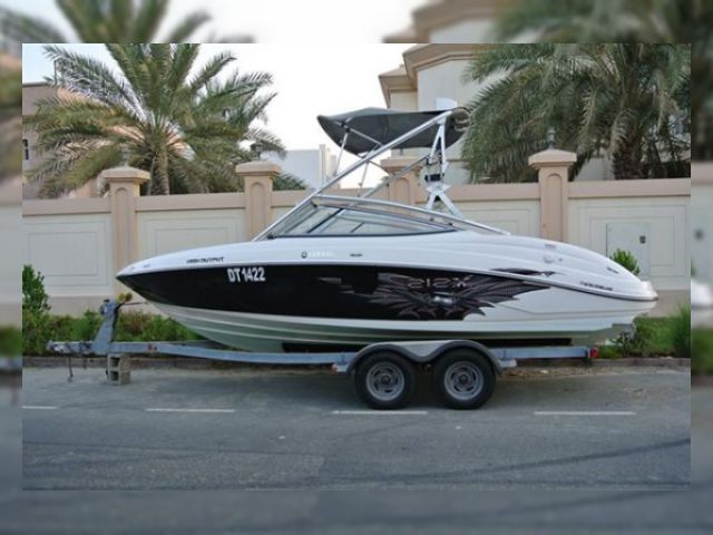 Yamaha 212x for sale daily boats buy review price for Yamaha 212x review