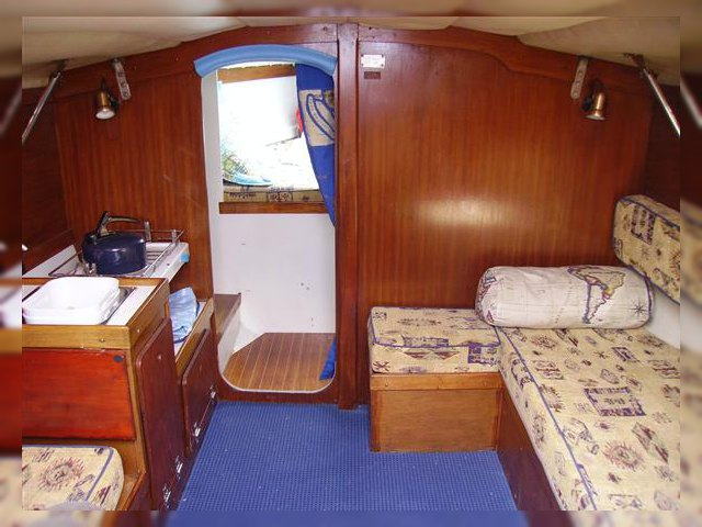westerly gk 24 for sale