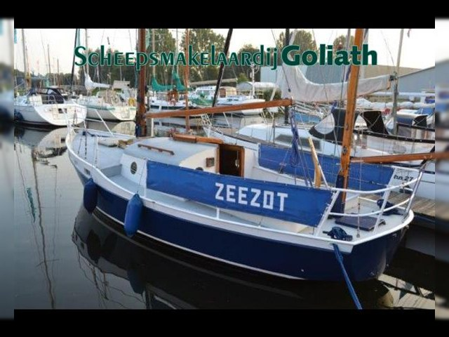 Gouwzee I for sale - Daily Boats | Buy, Review, Price ...